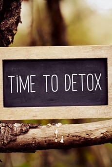 How Long Does Acid Stay in Your System? Steps to Detox Your Body 2021 (Guide)