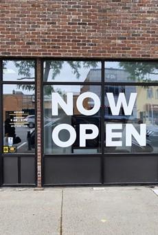 3Fifteen opened a dispensary in Hamtramck.