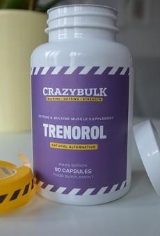 CrazyBulk Reviews — Does This Crazy Bulk Legal Steroid Alternative Actually Work?