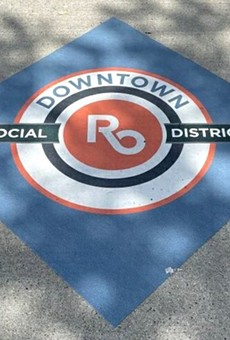 """Royal Oak is the latest city to launch a """"Social District"""" for outdoor drinking."""