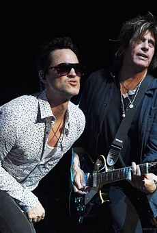 Stone Temple Pilots are among this year's Arts, Beats & Eats headliners.