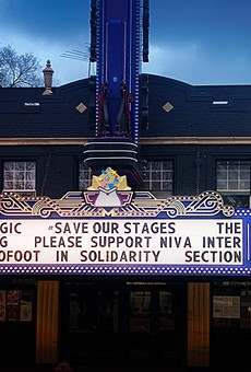 The Magic Bag in Ferndale is one of the latest venues to require the COVID-19 vaccine for patrons.