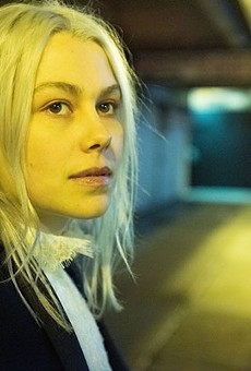 Phoebe Bridgers has moved her metro Detroit dates to an outdoor venue, citing the COVID-19 pandemic.