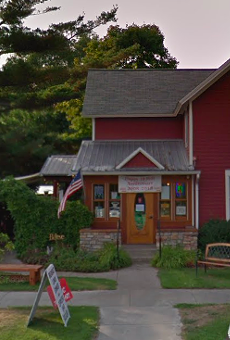 Martha's Leelanau Table in Suttons Bay is requiring customers to show proof of vaccination in order to dine inside.