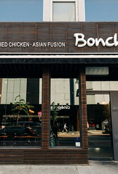 Korean restaurant chain Bonchon will open its first Michigan location in October.