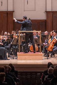 The Detroit Symphony Orchestra is the latest venue to implement mandatory proof of vaccination or a negative COVID-19 test to attend events.