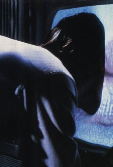 Videodrome provides viewers with a firsthand interrogation of the many spaces in which novel technology and personal desire collide.