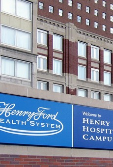 Henry Ford Health System.