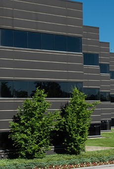 Beaumont Health is the largest health system in Michigan.