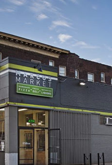 Juice Joint is open inside Marcus Market
