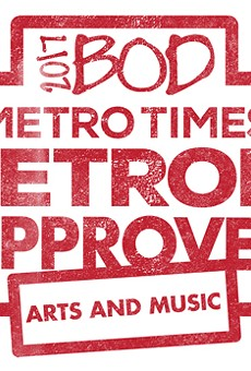Best of Detroit: Arts and Music