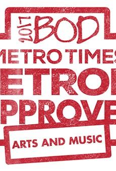 Best Graffiti Seen in Metro Detroit