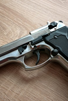 No need to register your pistol if new Michigan bill passes