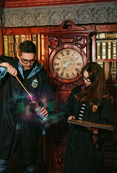 A Harry Potter-themed escape room is coming to Novi