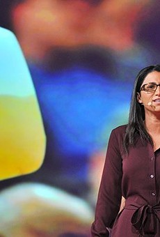 Flint's Dr. Hanna-Attisha slams emergency management in TED talk