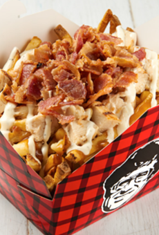 Ann Arbor's first poutinerie opens on South University