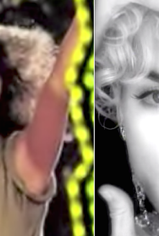 Diana Ross and Madonna tunes named essential Pride songs by Rolling Stone