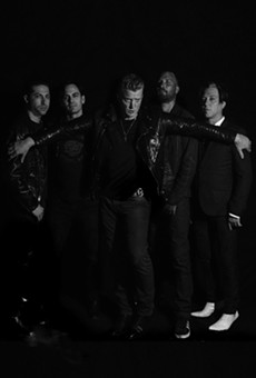 Just announced: Queens of the Stone Age to visit the Fox in October