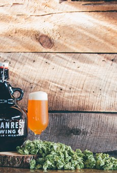 Ferndale's Urbanrest Brewing Co. to debut this month