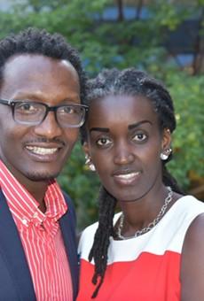 Refugee-run restaurant Baobab Fare wins $50K in Hatch contest