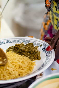 Hatch winner, East African restaurant Baobab Fare pops up next week
