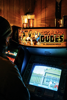 POP + Offworld launch a bar and arcade in downtown Detroit