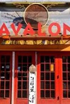 Avalon's Willis Street location.