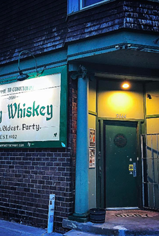 Feds investigate Nancy Whiskey, Le Petit Zinc shutters (2)