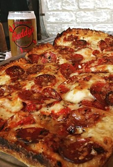 Buddy's Pizza opens new Ann Arbor location