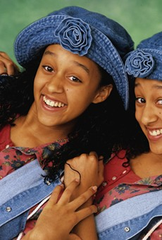 A reboot of beloved '90s TV show 'Sister, Sister' is happening