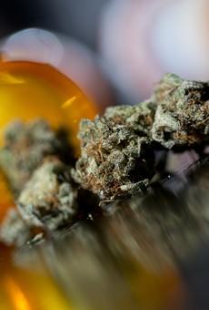 Michigan marijuana proposals head to the ballot