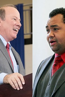 Duggan vs. Young isn't as simple as black and white