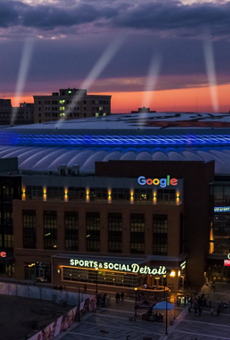Google signs lease for Detroit office