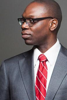 Detroit City Clerk challenger Garlin Gilchrist seeks recount after narrow defeat