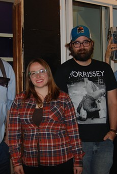 Ferndale Radio stands on the shoulders of 20 years of protests, pirate radio
