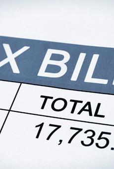 How the GOP tax bill would ruin Michigan