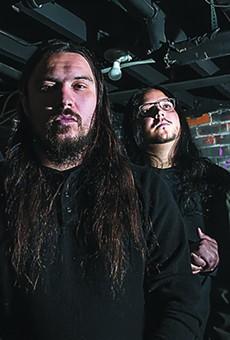 Mammon crafts atmospheric black metal on latest record