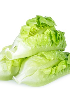 Romaine lettuce linked to E. Coli outbreak in Michigan