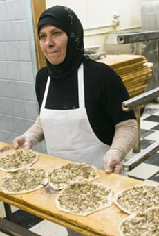 Review: Prince's Lebanese bakery might make metro Detroit's best pizzas and pies