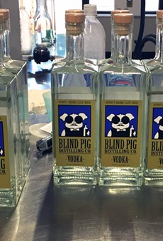 How a family tradition of bootlegging led to one of Michigan's finest vodkas