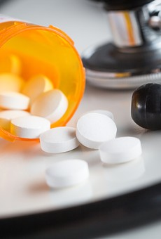 Southfield doctor gets license suspended after allegedly overprescribing controlled substances
