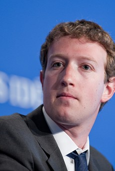 How to stop Mark Zuckerberg from taking Metro Times out of your Facebook news feed