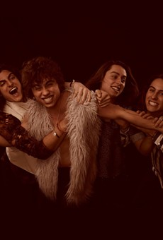 Greta Van Fleet add third Detroit show after selling out two dates