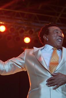 It's Smokey Robinson's 78th birthday — here are 5 tracks to help you celebrate