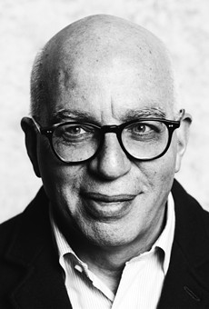 Fire and Fury author and 'total loser' Michael Wolff is coming to Royal Oak