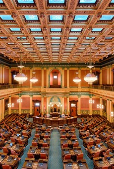 Michigan House approves divisive bill to make English official state language