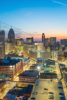 Forbes names Detroit to list of 'coolest' travel destinations in 2018