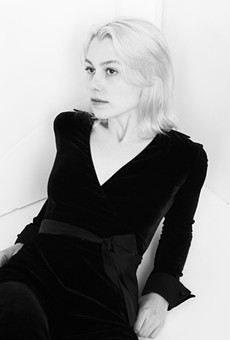 The fun and fractured world of Phoebe Bridgers