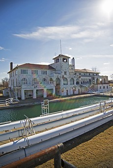 Monte Carlo Night fundraiser returns to 115-year-old Belle Isle Boat House
