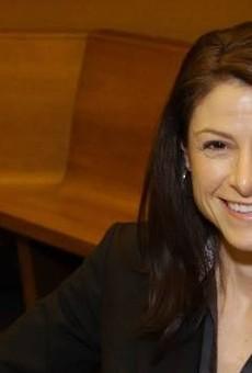 Michigan attorney general candidate Dana Nessel.